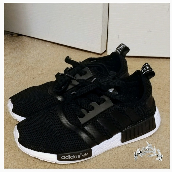 promo code 8963e 2ded2 Adidas NMD R1 Running Shoes